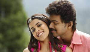VELAYUDHAM movie review: A total masala fare