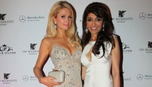 Paris Hilton approached for two Bollywood films