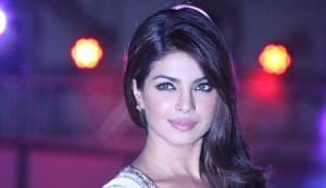 Will Priyanka Chopra sing in the new 'Zanjeer'?