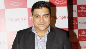 Ram Kapoor: I am still learning to be a good father!