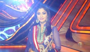 In Focus: What will Shilpa Shetty wear on Nach Baliye 5 this weekend?