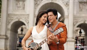 Jab Tak Hai Jaan will include Yash Chopra's swan song!