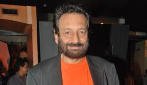 Shekhar Kapur, happy birthday!