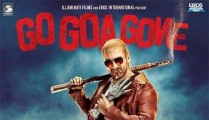 Saif Ali Khan turns into anti-smoking crusader for Go Goa Gone!