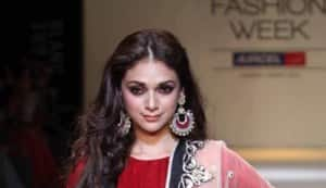Lakme Fashion Week day 4: Chitrangda Singh, Ayushmann Khurrana, Prachi Desai are runway stars!