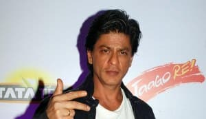 Shahrukh Khan: (Gauri) has managed to hold my entire family together