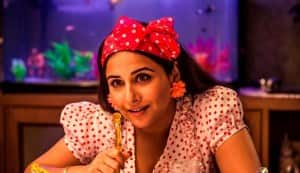 Ghanchakkar: Does Vidya Balan's 'Punjabi wife' look impress you?