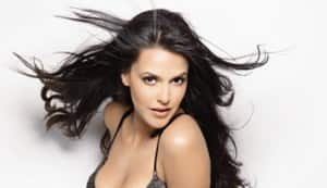 Neha Dhupia loves challenges