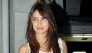 Why did Priyanka Chopra refuse to sing for 'Barfi!'?