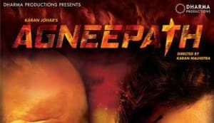 AGNEEPATH box office report: Hrithik Roshan beats SRK