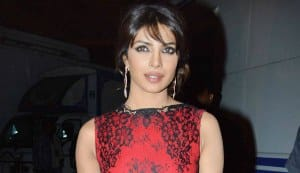 Zanjeer: Priyanka Chopra to shoot song with 100 men