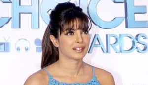 Did Priyanka Chopra say 'no' to Shootout At Wadala item song?