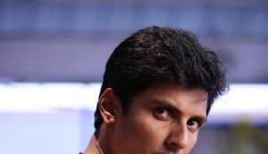 Jiiva signs a multi-starrer again