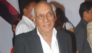 Yash Chopra: The emperor of romance who reigned supreme