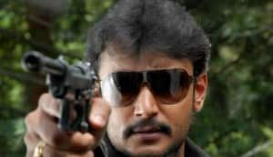 Darshan's bail plea rejected