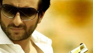 Saif Ali Khan's film with Milan Luthria begins April 2013