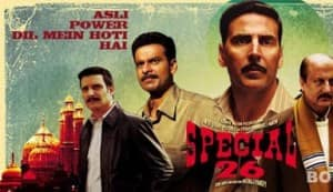 Box office collections: Special 26 overtakes Any Body Can Dance