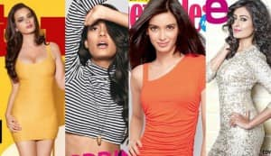 Diana Penty, Lisa Haydon, Evelyn Sharma, Nidhi Subbaiah: Who is B-town's ultra-glamorous doll?