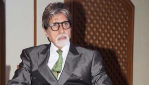 Amitabh Bachchan says death and Income Tax department raids are inevitable