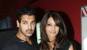 John Abraham not to work with Bipasha Basu