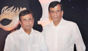 Abbas-Mustan: We're too busy with our films to get into television