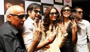 Raaz 3 box office report: The Emraan Hashmi-Bipasha Basu starrer crosses the Rs 50 crore mark!