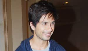 Shahid Kapoor speaks his mind about 'Bipasha'