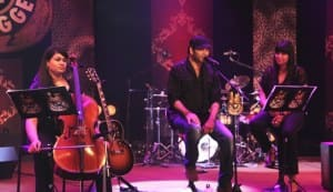 Mohit Chauhan turns Rockstar on 'MTV Unplugged'