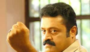 Mammootty vs Suresh Gopi: It's official!