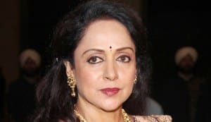 Hema Malini is chief guest at 10th Annual Bollywood Festival in Norway