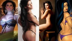 BollywoodLife anniversary special: Savita Bhabhi, Sunny Leone, Poonam Pandey, Sherlyn Chopra – who made the steamiest news of the year?