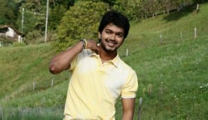 Mumbai recreated in Chennai for Vijay's next flick
