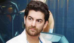 Neil Nitin Mukesh, happy birthday!