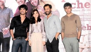 Kai Po Che!: Director Abhishek Kapoor plans parties as part of promotions