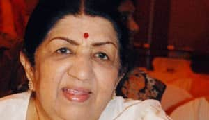 Lata Mangeshkar: A rose by any name!