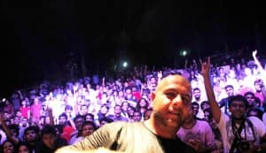 Vishal Dadlani, happy birthday!