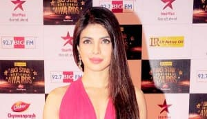 Priyanka Chopra reveals why the year 2012 has been traumatic for her