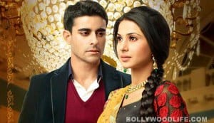 Gautam Rode and Jennifer Winget's Saraswatichandra gets average TRPs
