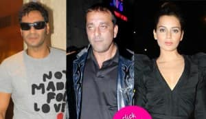 Salman Khan's 'Ready' roped in the 'Rascals'