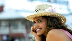 Deepika Padukone: I wouldn't have done 'Yeh Jawaani Hai Deewani' if I wasn't comfortable working with Ranbir Kapoor