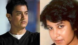 Taslima Nasreen vs the Khans of Bollywood