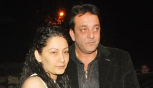 Happy Anniversary, Maanayata and Sanjay Dutt!