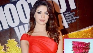 Priyanka Chopra sells her shoes for Rs 2.5 lakh!