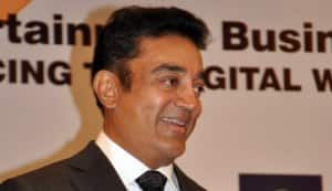 Kamal Haasan signs an endorsement deal for the first time!
