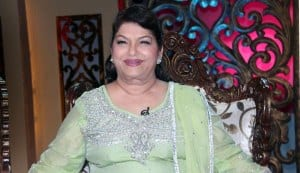 Is all well with Saroj Khan?