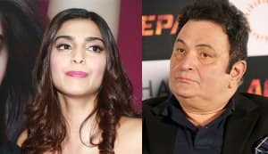 Sonam Kapoor-Rishi Kapoor mend fences for Yash Raj Films' next