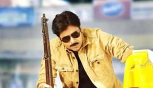 GABBAR SINGH movie review: Pawan Kalyan hits the bull's eye