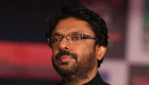 Happy birthday, Sanjay Leela Bhansali!