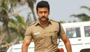 Suriya's Singam 2: First look out on Republic Day