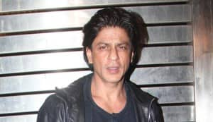 Is Shahrukh Khan not the King of Romance?